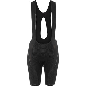 UYN Biking Alpha OW Short de cyclisme Femme, blackboard/anthracite